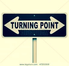 Turning point (1)