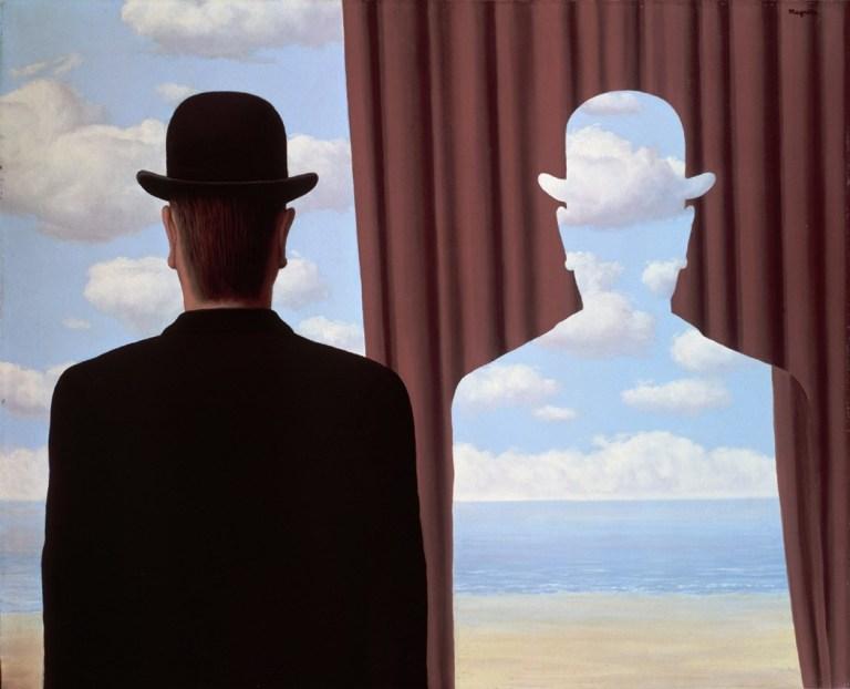 René Magritte,La Décalcomanie, 1966.jpg